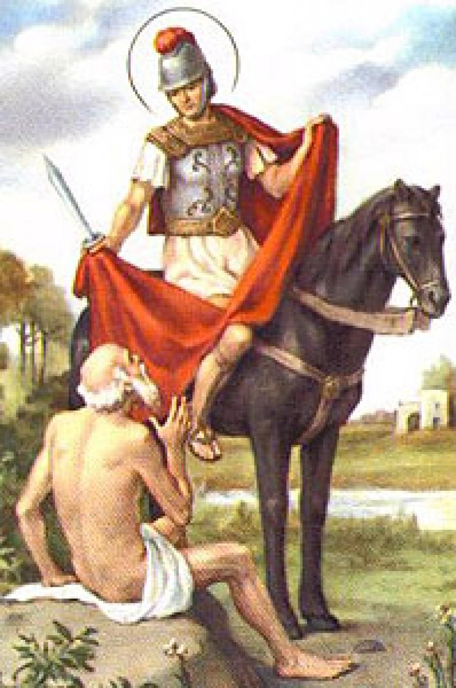 11 Novembre San Martino Vescovo